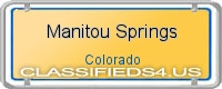 Manitou Springs board
